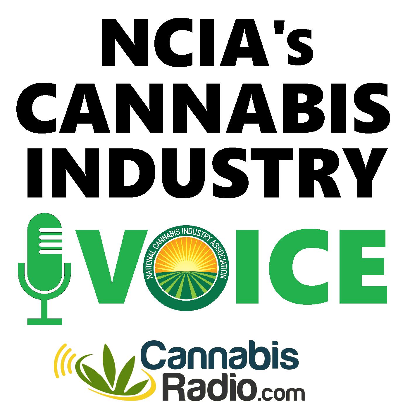 NCIA Cannabis Industry Voices Podcast