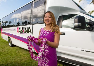 Akina Tours and Transportation
