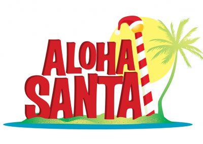 Aloha Santa – Film
