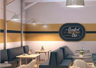 Comfort Room Club
