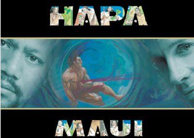 HAPA – Maui