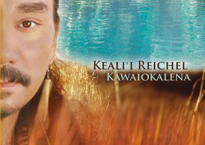Keali'i Reichel – Brand Packaging