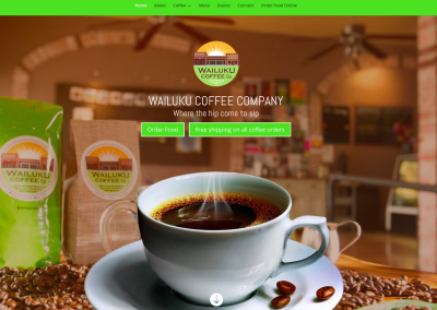 Wailuku Coffee Co.