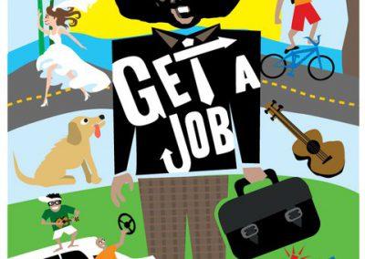Get a Job – Film